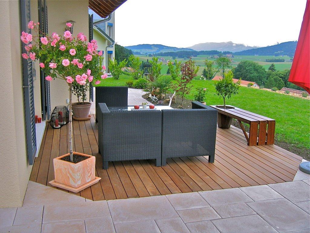 galerie d 39 images paysagiste canton de vaud et lausanne. Black Bedroom Furniture Sets. Home Design Ideas